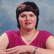 Sharon Rose Woelfel