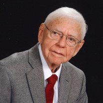 William Dale Mosley