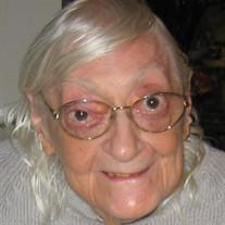 Harriet (Osowski) Bachara