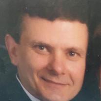 Mr Robert Bergendahl