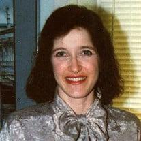 Ramona Jean Shalloup