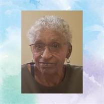 Frances Yvonne Jackson