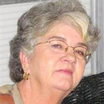 Brenda Jane Wells Nettle