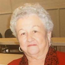 Gloria Freeman
