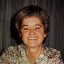 Maida Joan Boothby