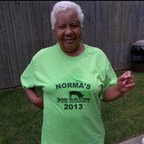 Mrs. Norma I