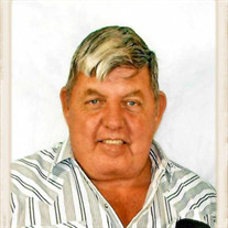 Tommy Harold Wynn