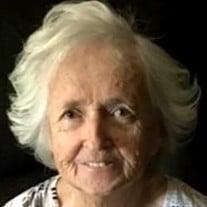 Marjorie Ruth Seek