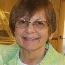 Jeannie Ann Parent