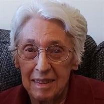 Louise G. Sanderson
