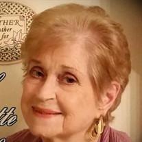 Ethel Matte Lejeune