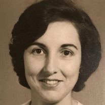 Mrs. Brenda McMakin
