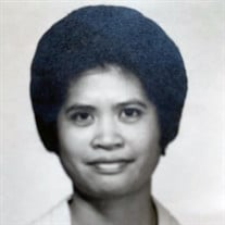 Virginia Antonio-Knepp