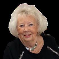 Peggy Darlene Yard