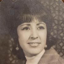 Margarita Valdez Martinez