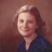 Ann Rose Quinter - Short