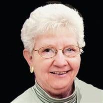 Donna Maurine Peterson