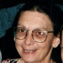 Paula Stinson