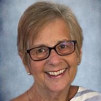 Lynn R. Blomquist