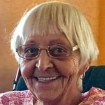 Sheila Rae Harrison