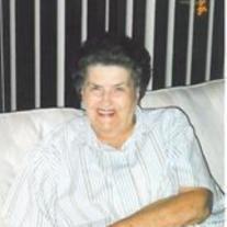 Mrs. Mary Jane Ryan