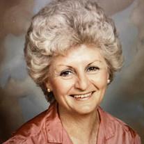 Mary June Bonacker
