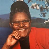Hyacinth Patricia Williams