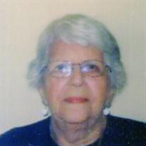 Alice W. Burkhardt