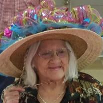 Irene Leija Perez