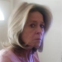 "Mary ""Kaye Stewart"" Kathryn Buchanan"