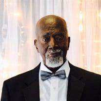 Rev. Dr. Anthony Marquis Brooks, Sr.