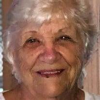 Margaret Ann Coleman