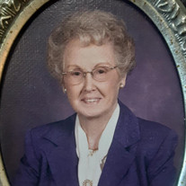 Alma Davis Miltiades
