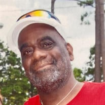 Mr. Randy Williams