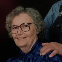 Susie Ann Conkle