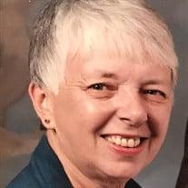 Carolyn Sue (Susie) Lanman