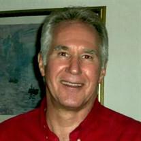 Douglas Earl Eldridge