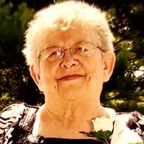 Judith Marie Goode
