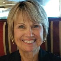 Deborah J. Padgett