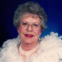 Genevieve F. Hill