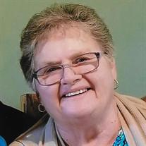 Beverly Jane Hamilton
