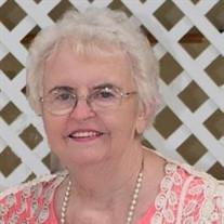 Maxine T. Chapman