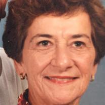 Nancy Driskill Finley