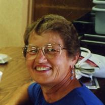 Delores Lucille Johnson