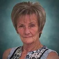 Linda Kay Pennington