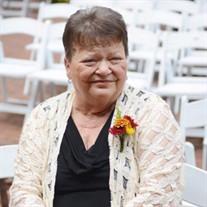 """Kathleen """"Kathie"""" Anne Lever Streit"""