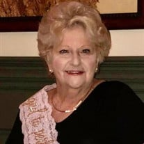 Anna F. Pickett