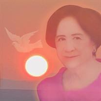 Josefina Yee Quintero Villegas