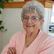 Louise L. Bushey