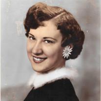 Mary Lou Underwood